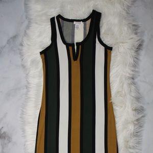 Dresses & Skirts - Midi Bodycon Dress